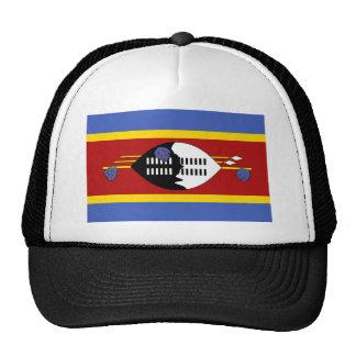 swaziland cap