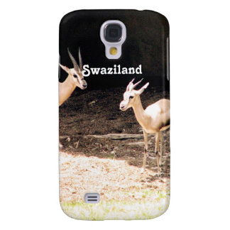 Swaziland Galaxy S4 Cover