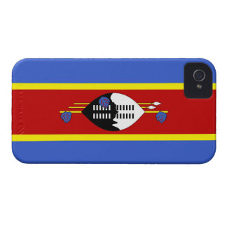 SWAZILAND Case-Mate iPhone 4 CASES
