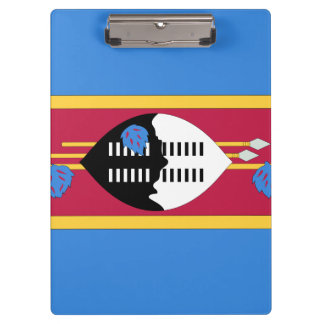 Swaziland Clipboards