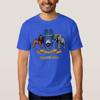 Swaziland COA Tshirt