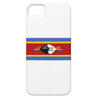 swaziland country long flag nation symbol iPhone 5 cover
