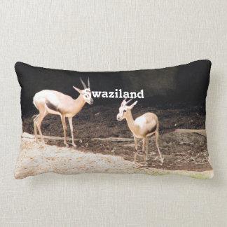 Swaziland Pillow