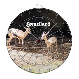 Swaziland Dart Boards