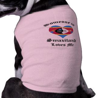 Swaziland Dog Clothing