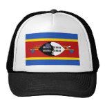 Swaziland Flag Hat