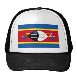 Swaziland Hats