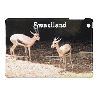 Swaziland iPad Mini Cases