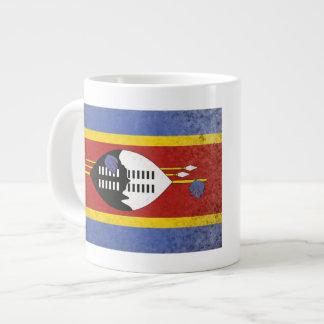 Swaziland Jumbo Mug