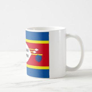 Swaziland Coffee Mugs