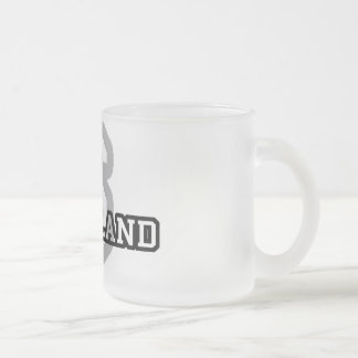 Swaziland Mugs