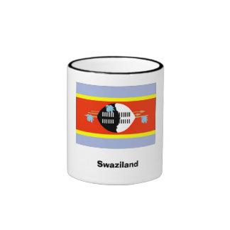 Swaziland Mug