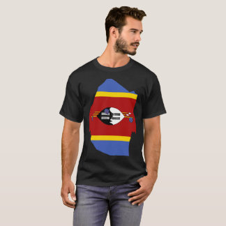 Swaziland Nation T-Shirt
