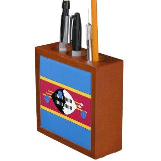 Swaziland Pencil Holder