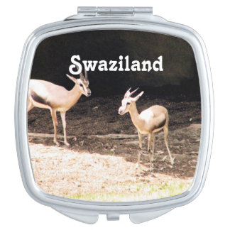 Swaziland Mirror For Makeup