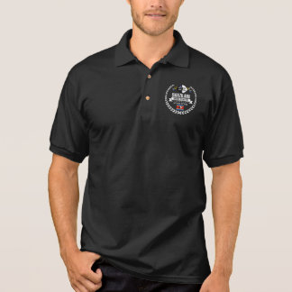 Swaziland Polo Shirt