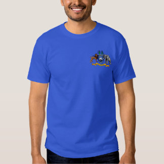 Swaziland Pride Tee Shirts