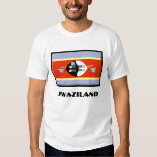 Swaziland T Shirts