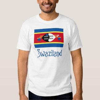 Swaziland Tee Shirts