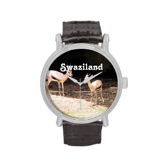 Swaziland Watches