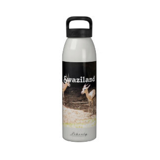 Swaziland Drinking Bottle