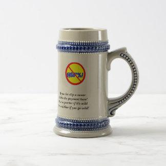 Swear Jar / Mug