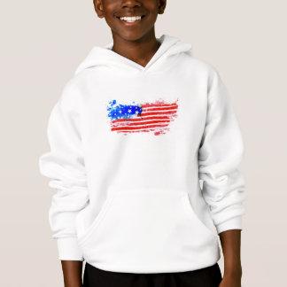 Sweat A Hood Boy the USA