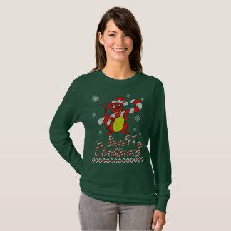 Sweat Christmas T-Shirt