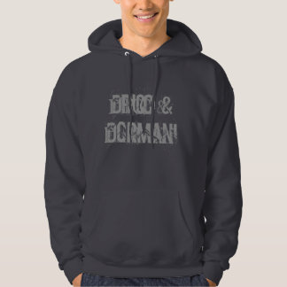 sweat hood street Dricci & Dormani Sweatshirts