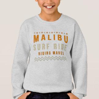Sweat Shirt Boy Surfing