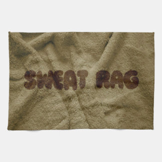 Sweat Tea Towel