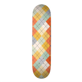 Sweater Background 2 20.6 Cm Skateboard Deck