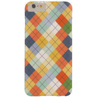 Sweater Background 2 Barely There iPhone 6 Plus Case