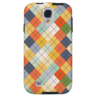 Sweater Background 2 Galaxy S4 Case