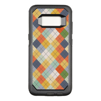Sweater Background 2 OtterBox Commuter Samsung Galaxy S8 Case