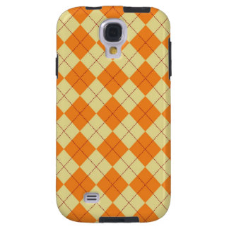 Sweater Background Galaxy S4 Case