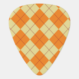 Sweater Background Guitar Pick