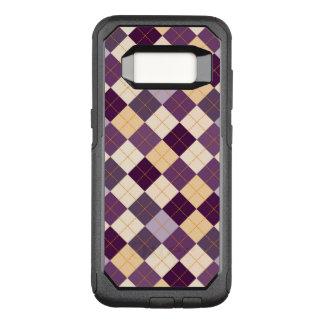 Sweater Background OtterBox Commuter Samsung Galaxy S8 Case