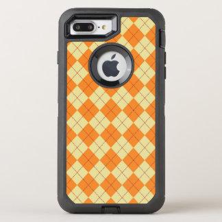 Sweater Background OtterBox Defender iPhone 8 Plus/7 Plus Case