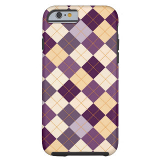 Sweater Background Tough iPhone 6 Case