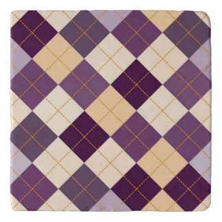 Sweater Background Trivet