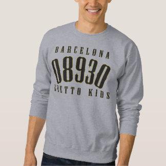 Sweater shirt Classic 08930