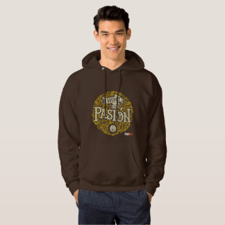 Sweater shirt the BASKET IS PASSION NBN23