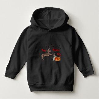 Sweater shirt Young Halloween Dachshundmania