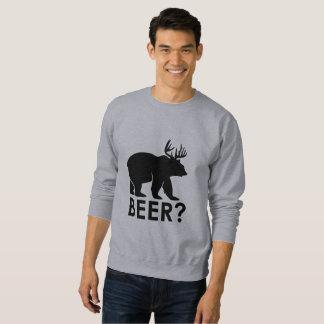 Sweatshirt Beer?