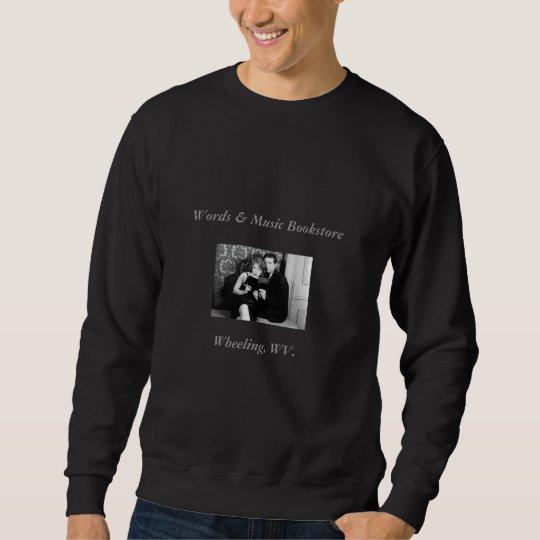 sweatshirt canary murder case