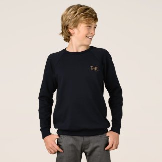 Sweatshirt EM for children