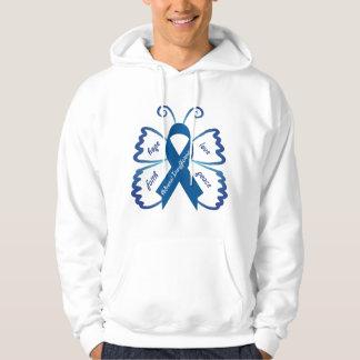 Sweatshirt: Faith Hope Love Courage Hoodie