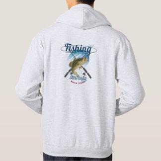 Sweatshirt Fishing
