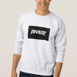 Sweatshirt Invade